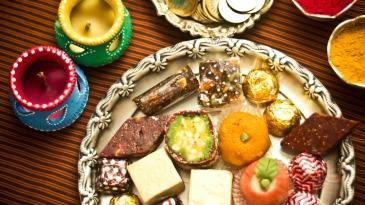 Diwali Food Menu