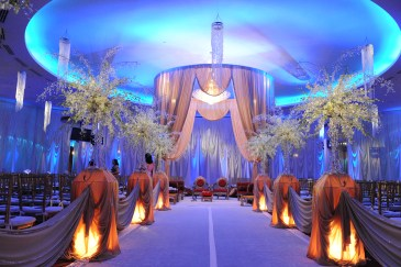 budget wedding banquet hall