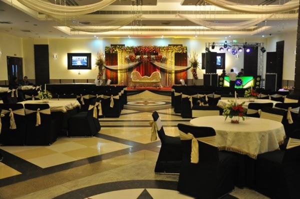 wedding banquet casa bella gurgaon