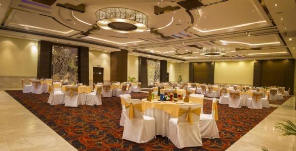Wedding Banquet Club Florence Gurgaon