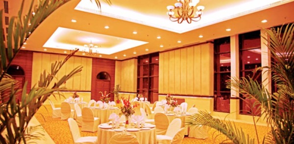 Wedding Banquet Goa Country Club Gurgaon