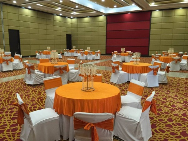 wedding banquet v club gurgaon