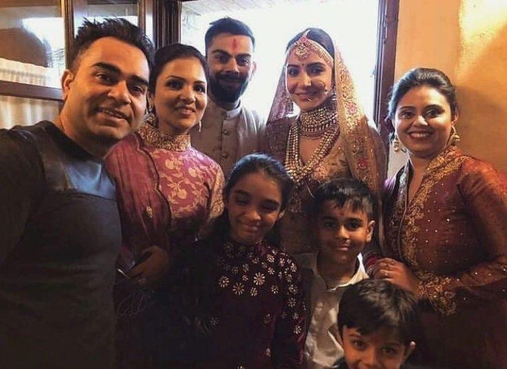 Virat Anushka Wedding 10