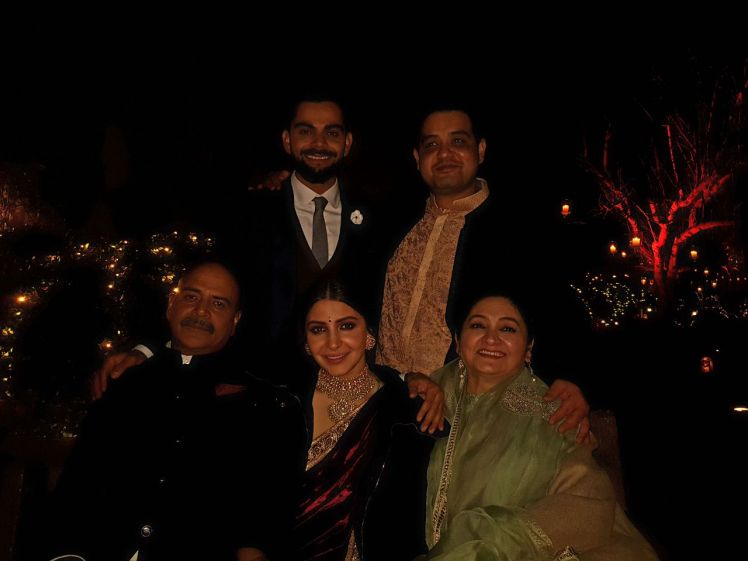 Virat Anushka Wedding 4