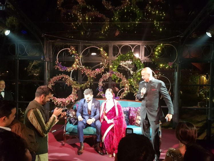 Virat Anushka Wedding 5