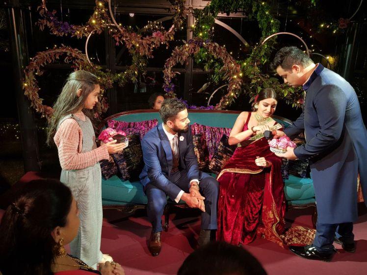 Virat Anushka Wedding 6
