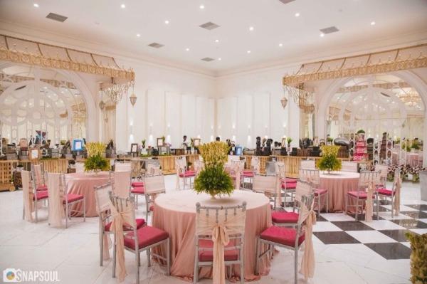 Belmond- Best Wedding Venues in South Delhi 2