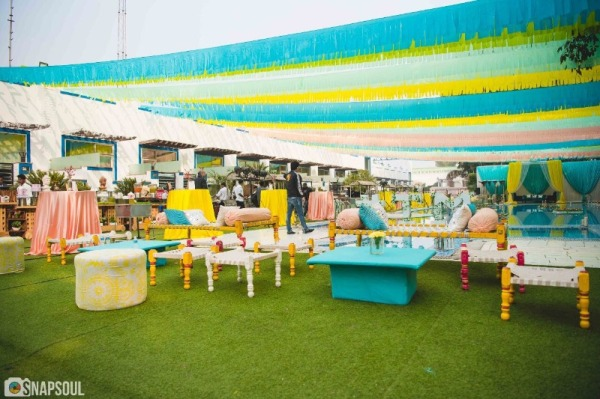 Belmond- Best Wedding Venues in South Delhi