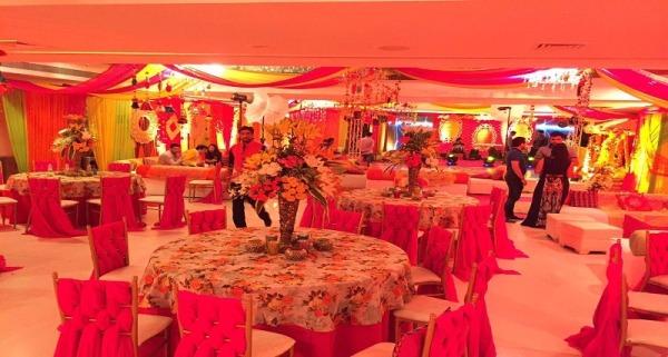 Claremont Hotel- Wedding Halls in South Delhi