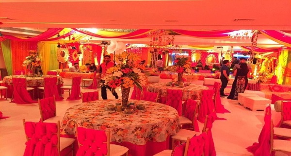 Claremont Hotel- Wedding Halls in South Delhi