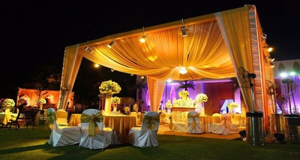 Claremont Hotel- Wedding Venues in South Delhi