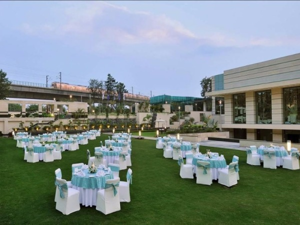 D Imperia- Top Wedding Venues in South Delhi