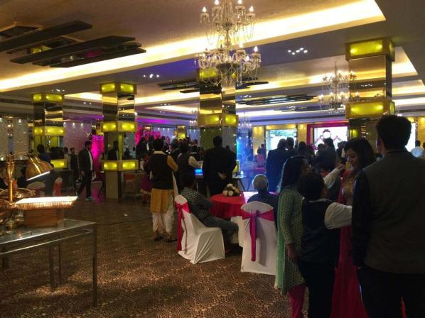 D Imperia- Wedding Venues in South Delhi2