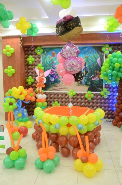 First Birthday Party Venues in Noida- Gaba Corporate Suites2