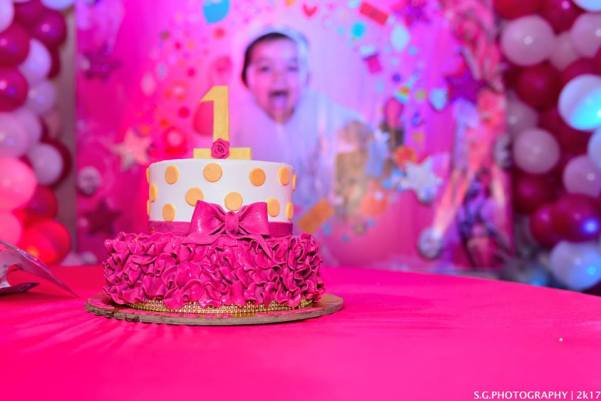 Kids Birthday Party Venue in Delhi