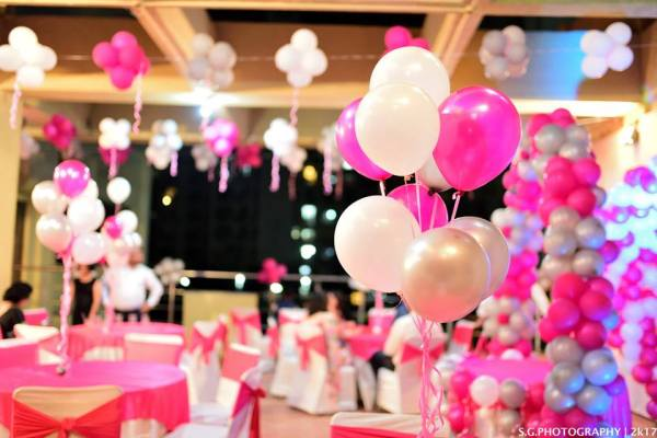 Kids Birthday Party Venue in Delhi2