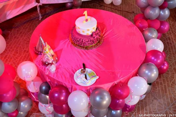 Kids Birthday Party Venue in Delhi4