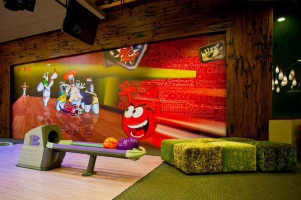 Kid's Birthday Party Venues in Noida (Appu Ghar Express)
