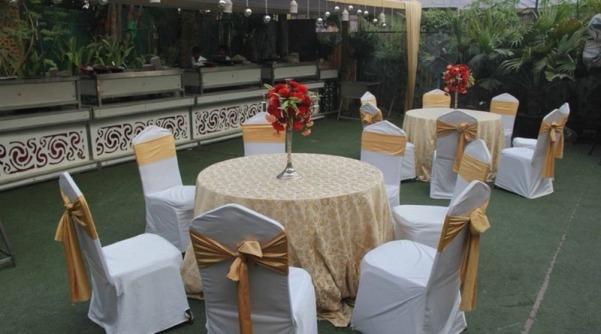 Lagoona Emerald- South Delhi Wedding Venues 2