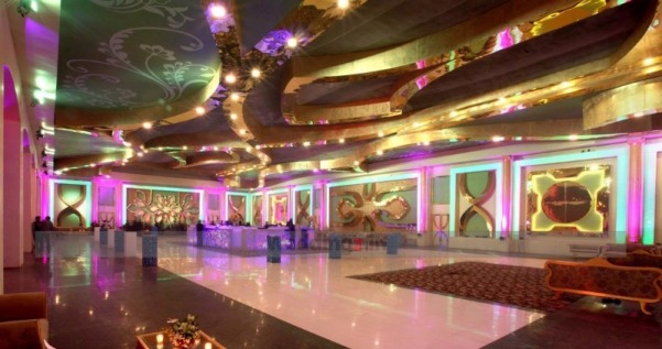 Mallu Farms- Wedding Halls in South Delhi