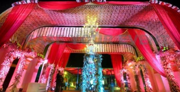 Mallu Farms- Wedding Halls in South Delhi2