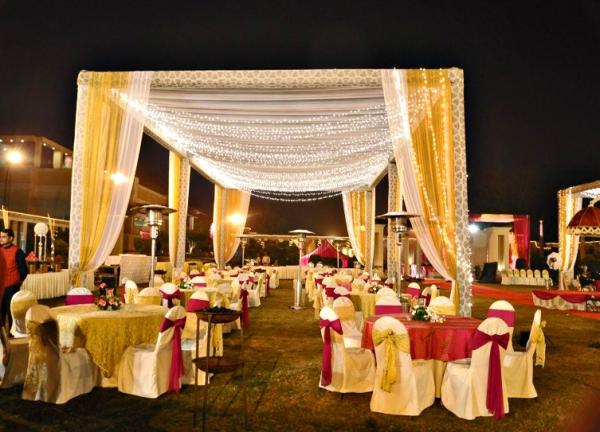 Ocean Pearl - South Delhi Wedding Venues2