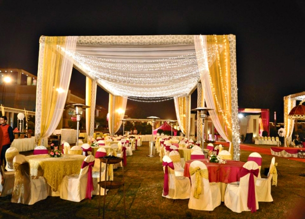 Ocean Pearl - South Delhi Wedding Venues2