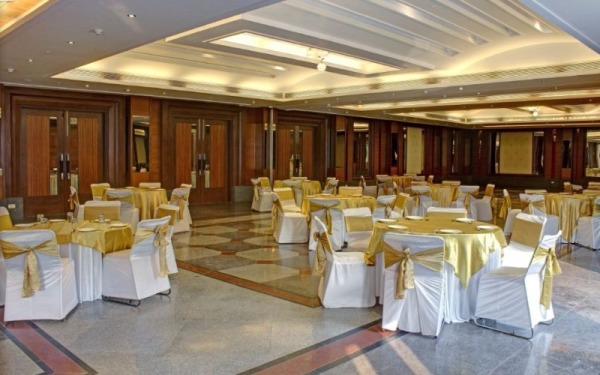 Oodles- Wedding Venues in South Delhi2
