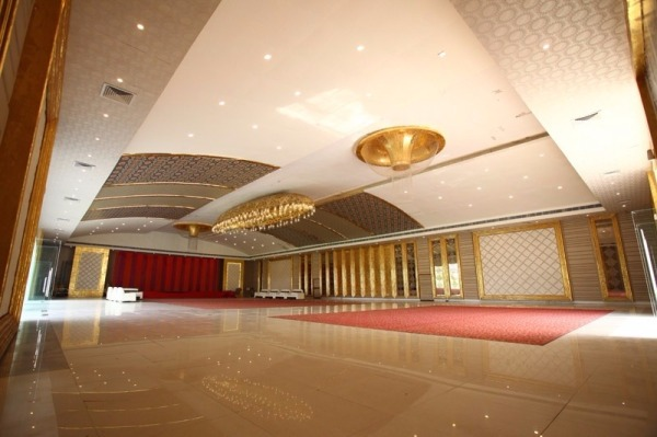 Opulent Motel - Wedding Venues in South Delhi