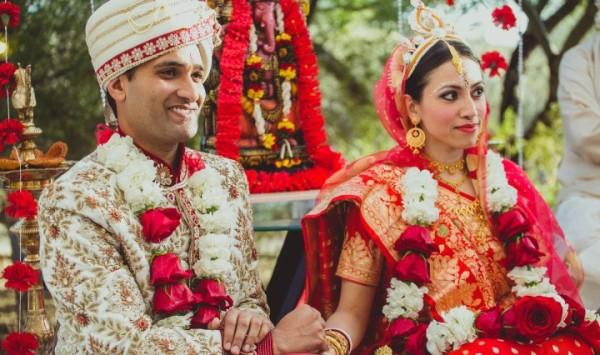 Punjabi weds Bengali
