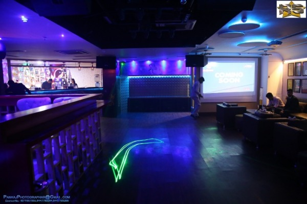SAKET RockStar- Party Venues in Delhi