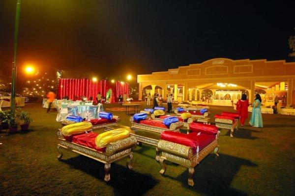 Tivoli- Wedding Venues in South Delhi 2
