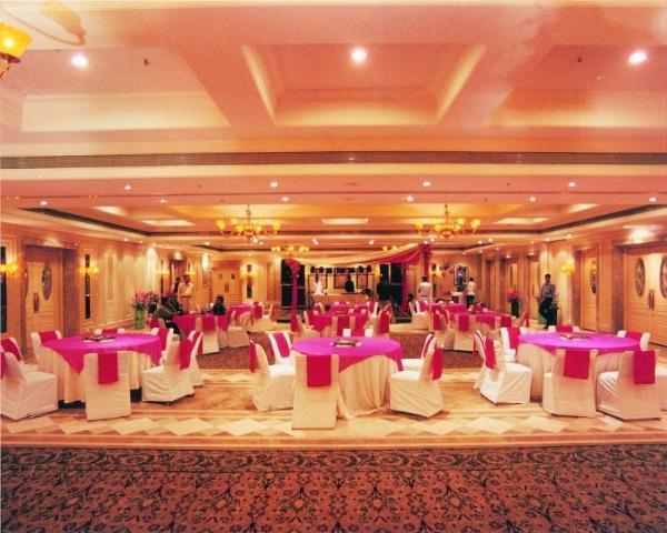 Tivoli- Wedding Venues in South Delhi