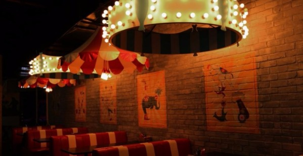 Top venues for birthday party in Noida - Smaaash