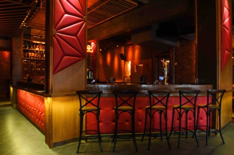 Warehouse Cafe- Corporate Party Venues in Gurgaon2