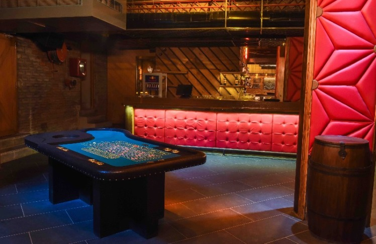 Warehouse Cafe- Corporate Party Venues in Gurgaon3