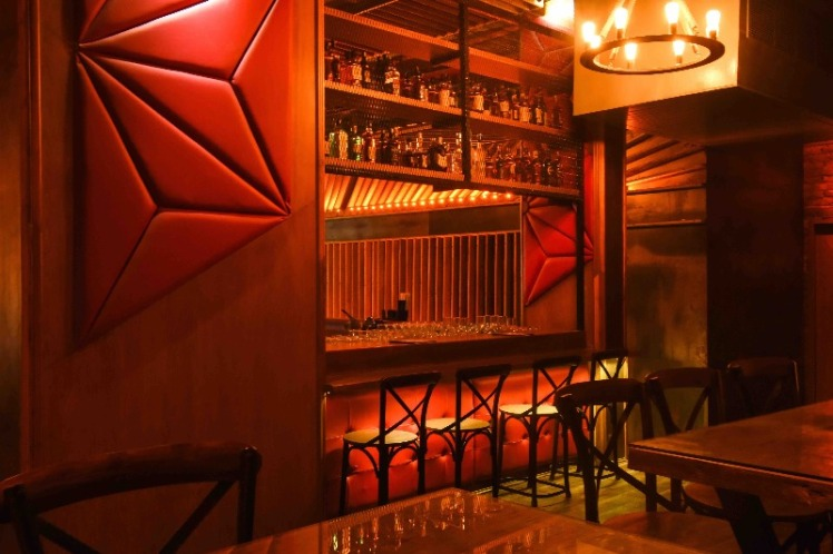 Warehouse Cafe- Corporate Party Venues in Gurgaon5