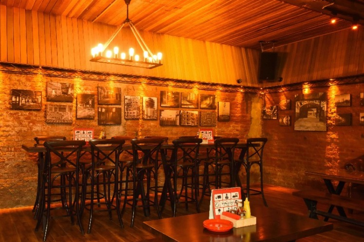 Warehouse Cafe- Corporate Party Venues in Gurgaon6