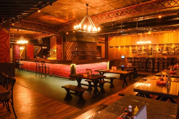 Warehouse Cafe- Corporate Party Venues in Gurgaon8