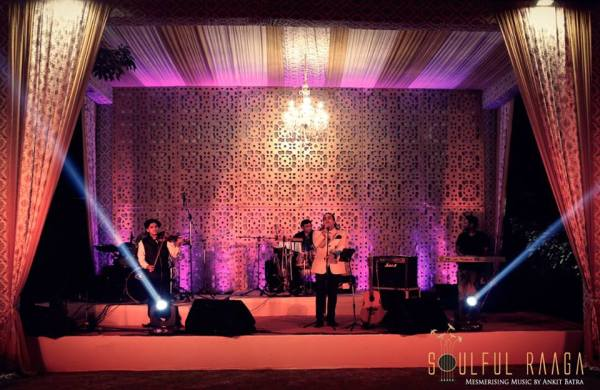 Wedding Reception Venues in DelhiNCR