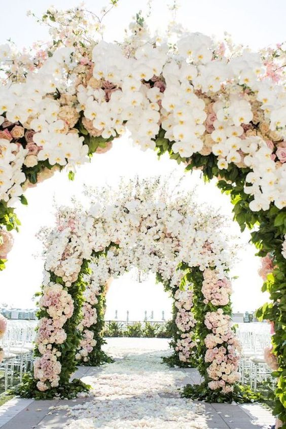 White Decor- Wedding Venues in Faridabad