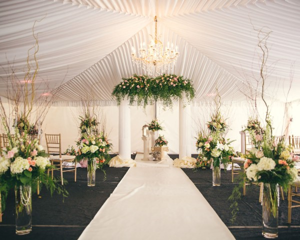White Decor- Wedding Venues in Ghaziabad