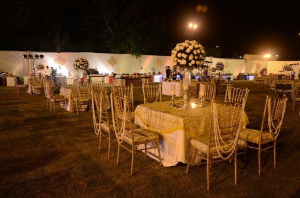 Tivoli Pushpanjali- Wedding Venues in Dwarka