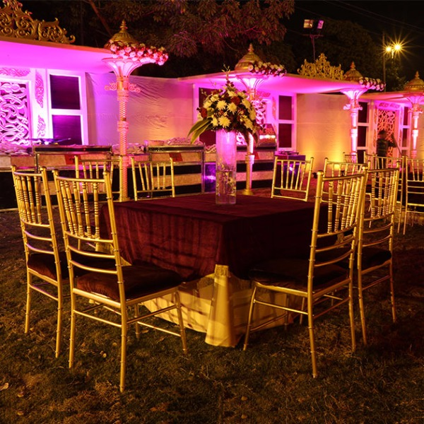 Tivoli Pushpanjali- Wedding Venues in Dwarka4