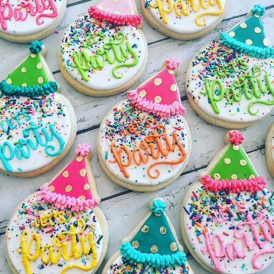 Cookies Invitation 2