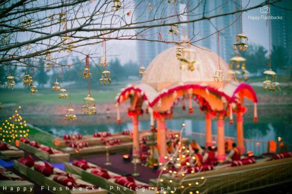 Wedding Banquet Halls in Faridabad