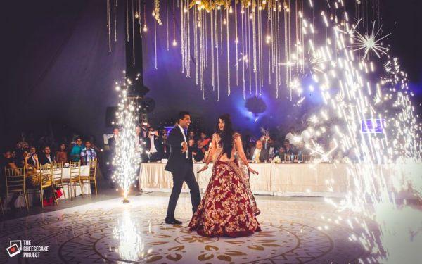 Wedding Lawns in Delhi NCR