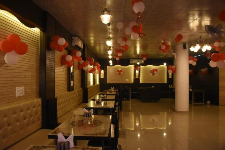 Engagement Halls in Noida